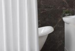 ND 18Cotton Shower Curtain