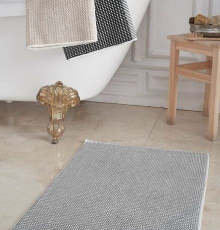 DM 749   Cotton Bath Rugs